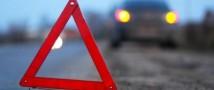 Авария на Сахалине унесла жизни трех человек