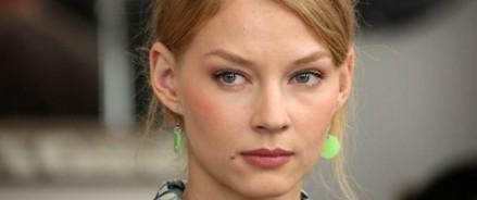 Стало известно о беременности актрисы Светланы Ходченковой
