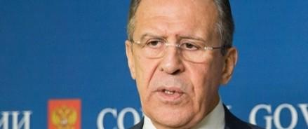 МИД указал приоритет российской внешней политики