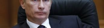 Владимир Путин снова возглавил самый престижный рейтинг Forbes