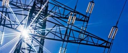 Россия заявила о прекращении импорта электроэнергии в Украину