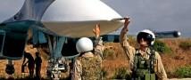Франция наращивает свое военное присутствие в Сирии