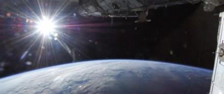В России проходят испытания космического лазера