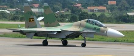 Китай планирует купить у России более двух десятков истребителей