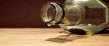 Три человека погибли в результате отравления водкой