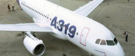Аварийная посадка лайнера Airbus A319-111 в Хабаровске прошла без эксцессов