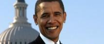 Фото президента США украсило обложку модного журнала для гомосексуалистов