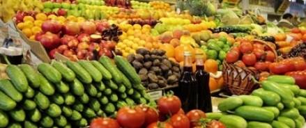 РФ ограничило импорт сельскохозяйственных товаров из Турецкой Республики