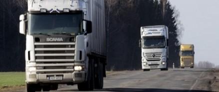 Снижение штрафов в 20 раз за проезд для дальнобойщиков