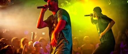 Российский рэп-исполнитель из группы «Каста» даст сольный концерт в Ростове