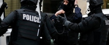 Рейд полиции в столице Франции закончился двумя убитыми