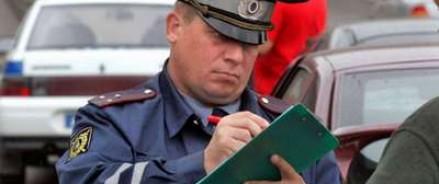 В России появятся автомобили ГАИ без опознавательных знаков
