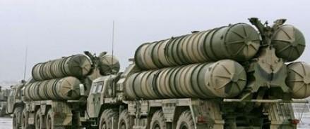 Россия станет поставлять оборонительные С-300 в Иран