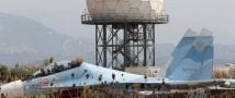 На российскую авиабазу в Сирии прибыли звезд эстрады и две елки