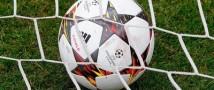«Зенит» потерпел первое поражение в Лиге чемпионов УЕФА, проиграв «Генту»