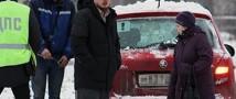 В Петрозаводске пьяный священник насмерть сбил пешехода