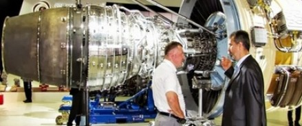 В РФ проходят испытания авиадвигателя нового поколения ПД-14