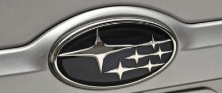 В России приостановлен товарооборот ряда моделей автомобилей Subaru