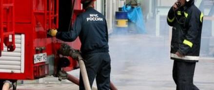 В психоневрологическом интернате под Воронежем сгорели 23 человека
