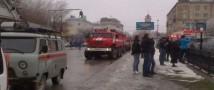 Газоспасатели отыскали среди обломков останки четвертого пострадавшего человека в Волгограде