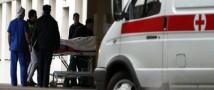 В Подмосковье школьница убила отца и ранила мать