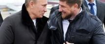 Путин передал Чечне нефтеперерабатывающее предприятие