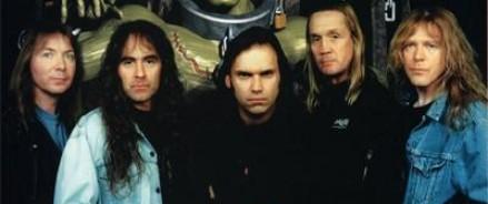 Экс-вокалист Iron Maiden будет солировать на сцене в Крыму