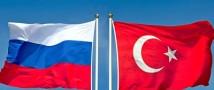 Турция заявила, что готова ввести ответные санкции против России