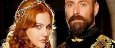 Исполнители главных ролей сериала «Великолепный век» отменили визит в Россию