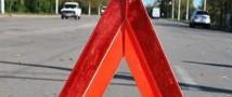 В Санкт-Петербурге в ДТП по вине водителя иномарки погиб ребенок