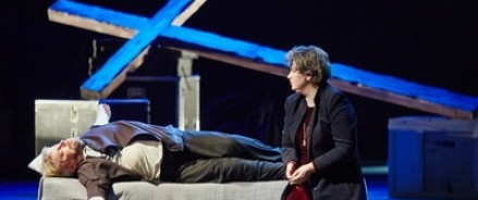 «Тангейзер» удостоился всероссийской премии «Звезда театрала»