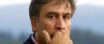 Саакашвили лишился грузинского гражданства