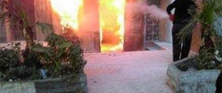 В ночном клубе Каира заживо сожгли 18 человек
