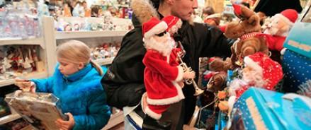Россияне поделились мнениями о новогодних подарках
