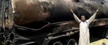Америка подозревает Сирию в закупках нефти у ИГ