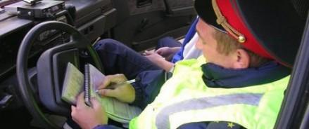 Водителей, которые создают конфликтные ситуации на дороге, будут штрафовать