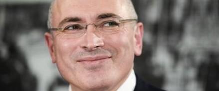 Возможный арест бывшего главы ЮКОСа обсудили в Кремле