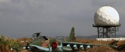 Генштаб поведал о промежуточных результатах сирийской воздушной кампании
