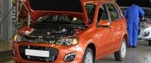 «АвтоВАЗ» на месяц приостановит выпуск  автомобилей