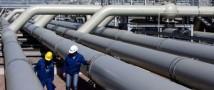 Медведев решил проблему газоснабжения Калининградской области