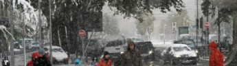 Зима на юге страшная сила