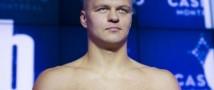 Украинский боксер Вячеслав Глазов решил стать гражданином России