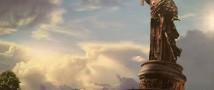 Памятник крестителю Руси