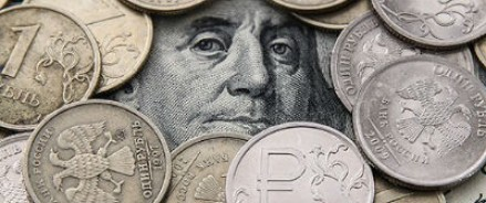 Сценарий для рубля — падение за 80