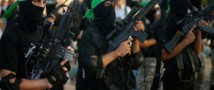 Террористы в Турции снова наносят удар