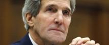 Джон Керри заявил о снятии санкций с России