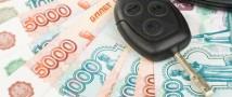 В России выросли цены на новые автомобили