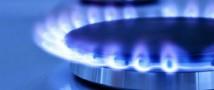 Россия снабдила газом замерзающий город Геническ