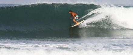 Серфинг: свобода быть собой