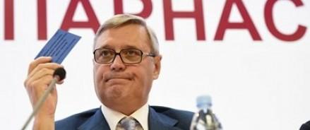 Касьянов пообещал вернуть Крым Украине